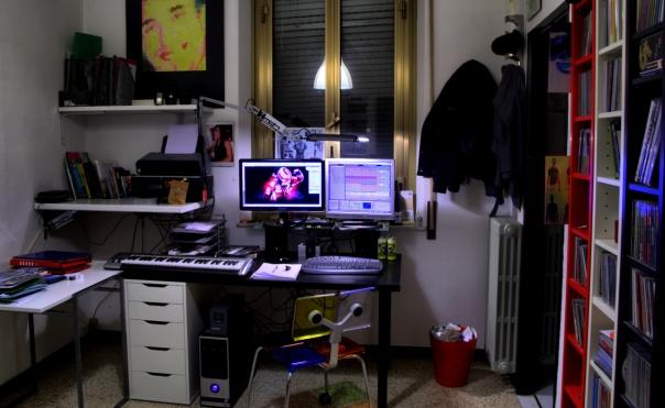 vecchio studio realizzazione siti web, fotoritocco, grafica a Chiaravalle