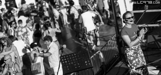 dov' è finito il mio pubblico? - Summer Jamboree 2012