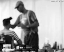 barbiere - Summer Jamboree 2012
