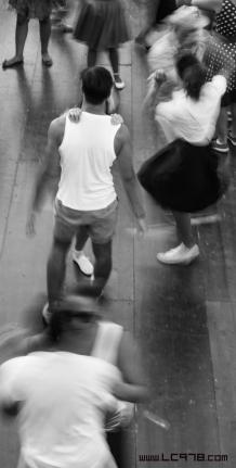 ballerini - Summer Jamboree 2012