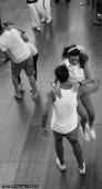 rock acrobatico - Summer Jamboree 2012