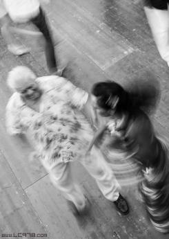 piede perno - Summer Jamboree 2012