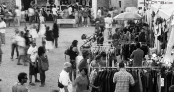 shopping - Summer Jamboree 2012