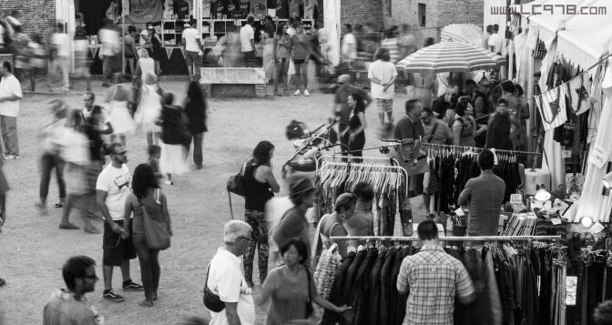 shopping - Summer Jamboree 2012