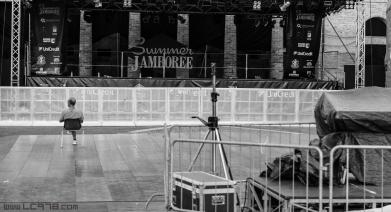 aspettando il concerto - Summer Jamboree 2012