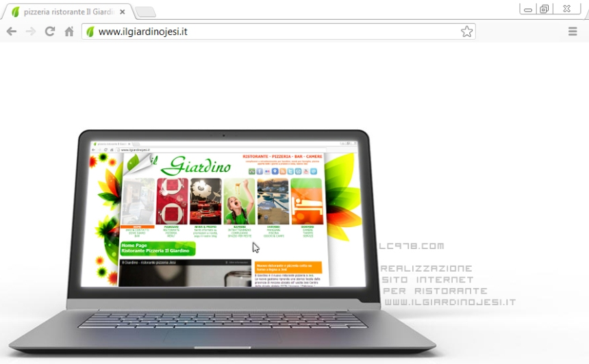 sito internet jesi