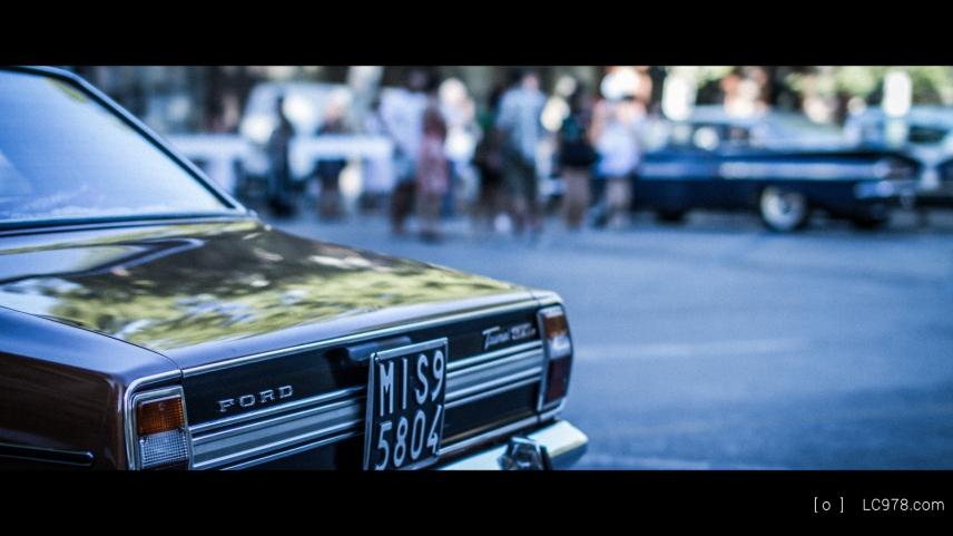 cinematic @ Summer Jamboree, Senigallia