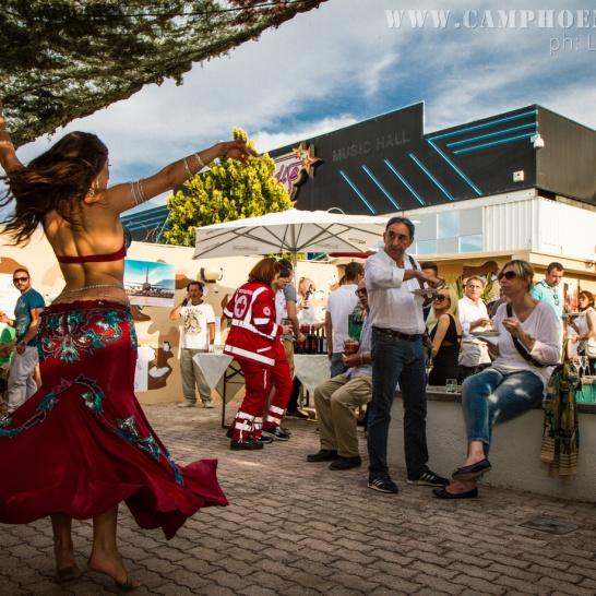 Fotografie Danza del Ventre