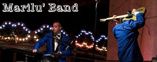 Marilù Band - Summer Jamboree 2013 foto fotografia fotografie