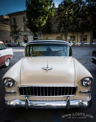 fotografie auto vintage