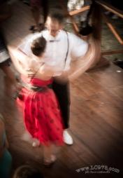 Summer Jamboree Dance