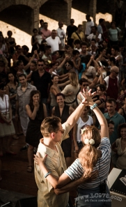 Summer Jamboree Dancers