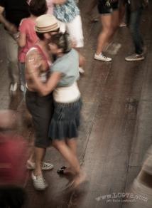 Summer Jamboree Ballo