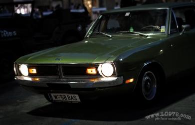 auto americane anni '60 senigallia