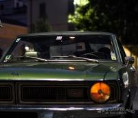 muscle cars summer jamboree