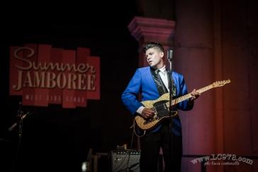Marilù Band - Summer Jamboree 2013