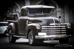 Summer Jamboree vintage cars
