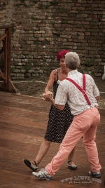 Summer Jamboree Dancers - Senigallia