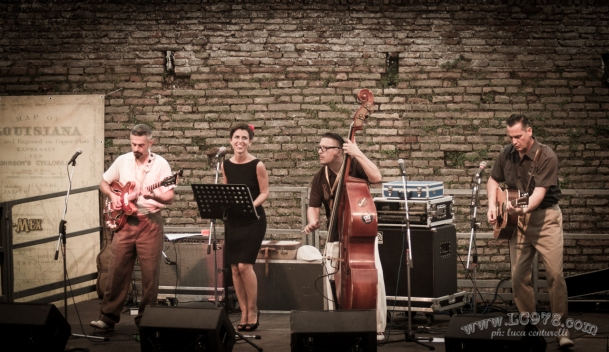 fotografie concerti Summer Jamboree Senigallia