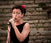 fotografie cantanti Summer Jamboree Senigallia