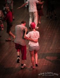 fotografie ballerini Summer Jamboree Senigallia