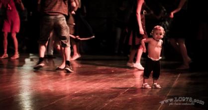baby @ Summer Jamboree Senigallia