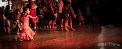baby dancer @ Summer Jamboree Senigallia