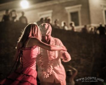 ballerini Summer Jamboree Senigallia