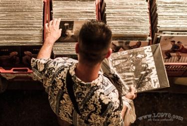 shopping Summer Jamboree foto vintage