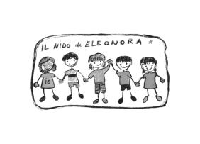 Il Nido di Eleonora, casa per bambini, Falconara Marittima (Ancona)