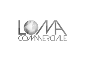Loma Commerciale, Roma