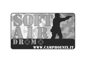 Camphoenix, softair, Jesi (Ancona)
