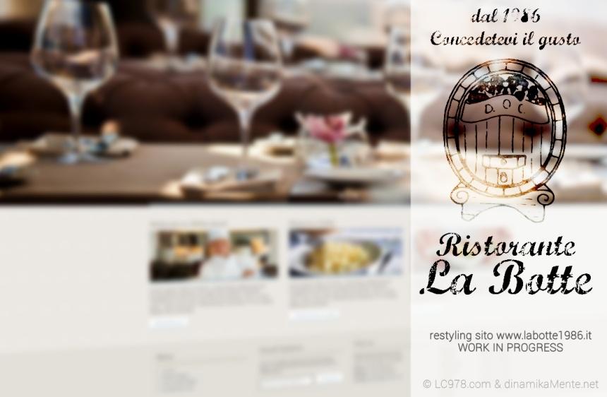realizzazione programmazione sito internet web ancona ristorante pizzeria
