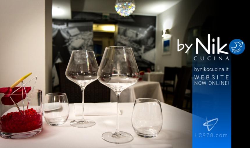 ideazione realizzazione sito web ristorante senigallia ancona