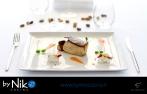fotografia still life piatti cucina chef