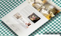 realizzazione sito web per ristorante pizzeria ancona
