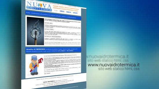 nuovaidrotermica