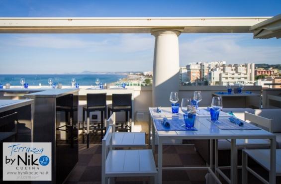 servizio fotografico ristorante Senigallia
