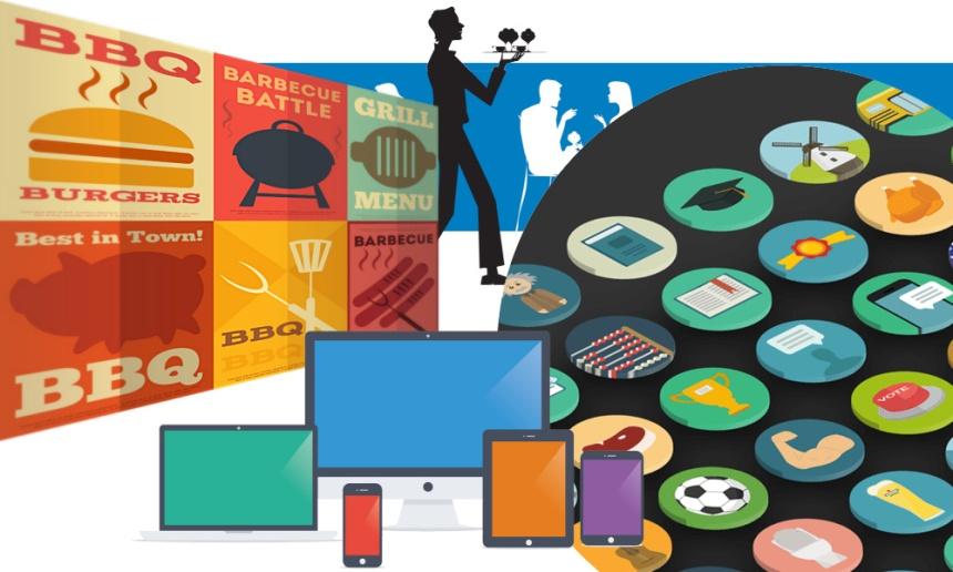web agency ancona realizzazione siti internet per ristoranti